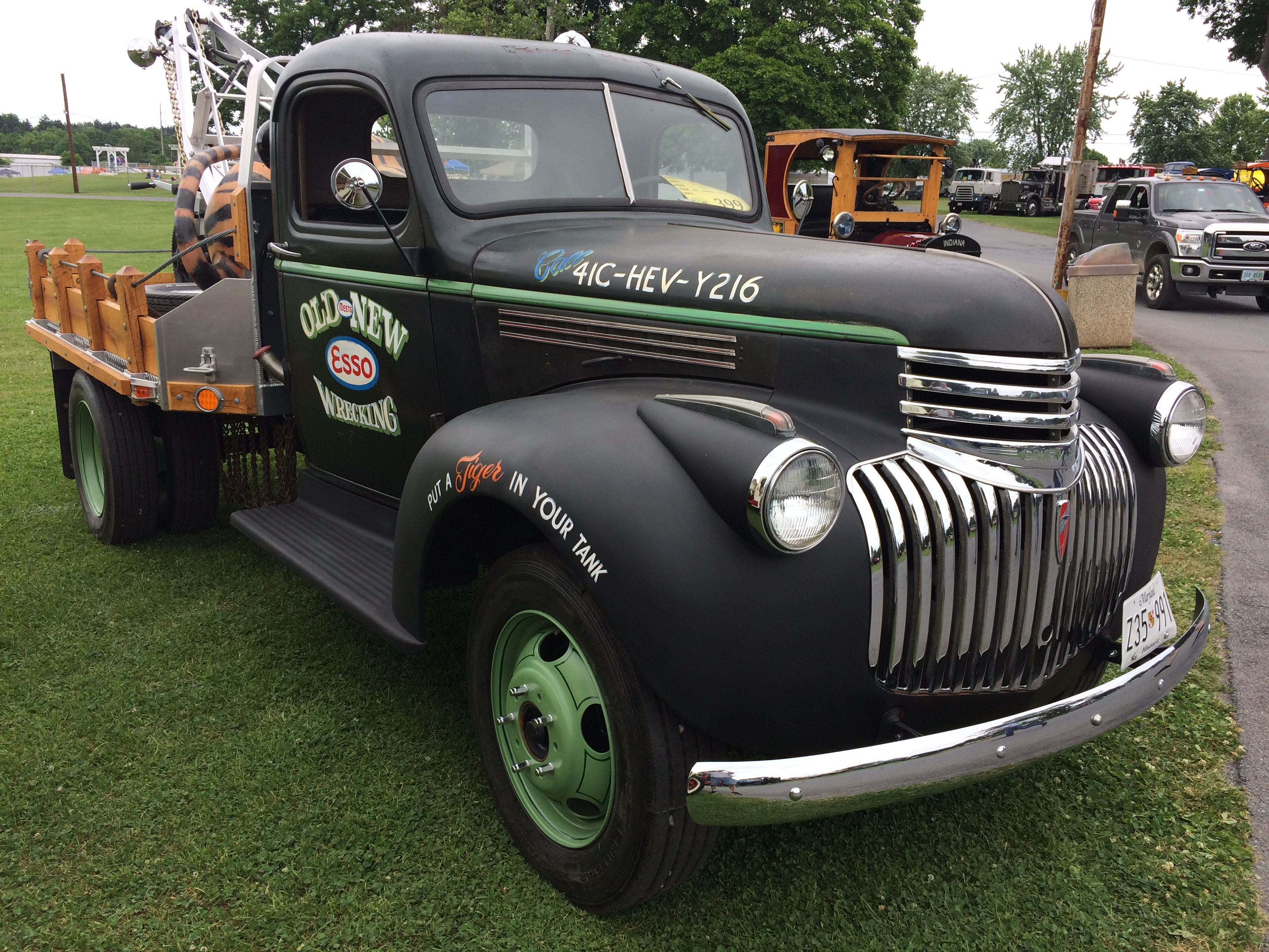 Old Chevy Trucks For Sale In Canada. Fabulous Both Nash And Hudson ...