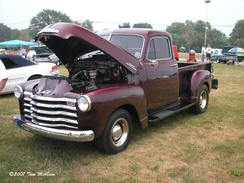 Member Trucks Antique Truck Club Of America Antique Trucks
