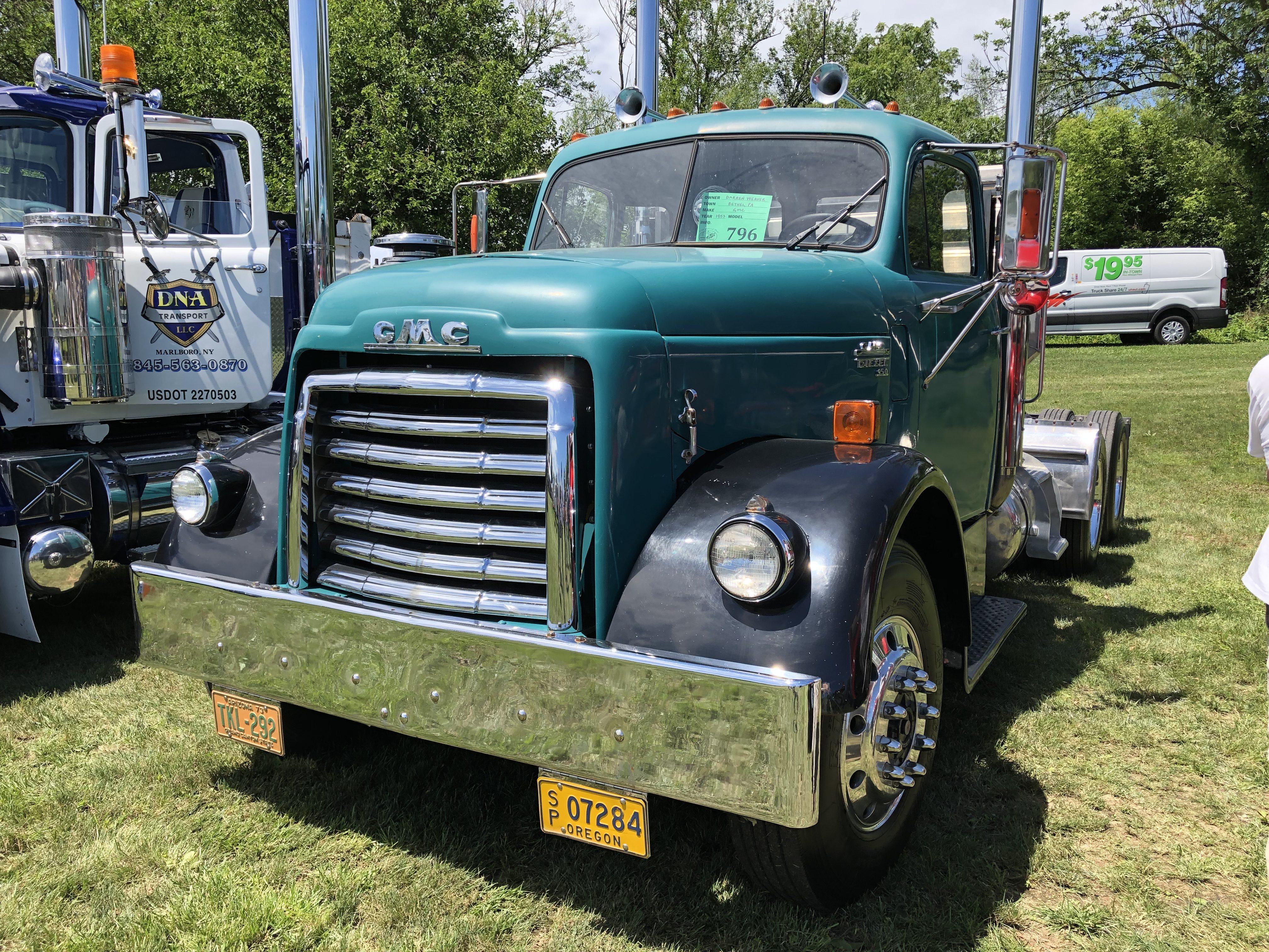 Antique Truck Club of America | Antique Trucks | Classic