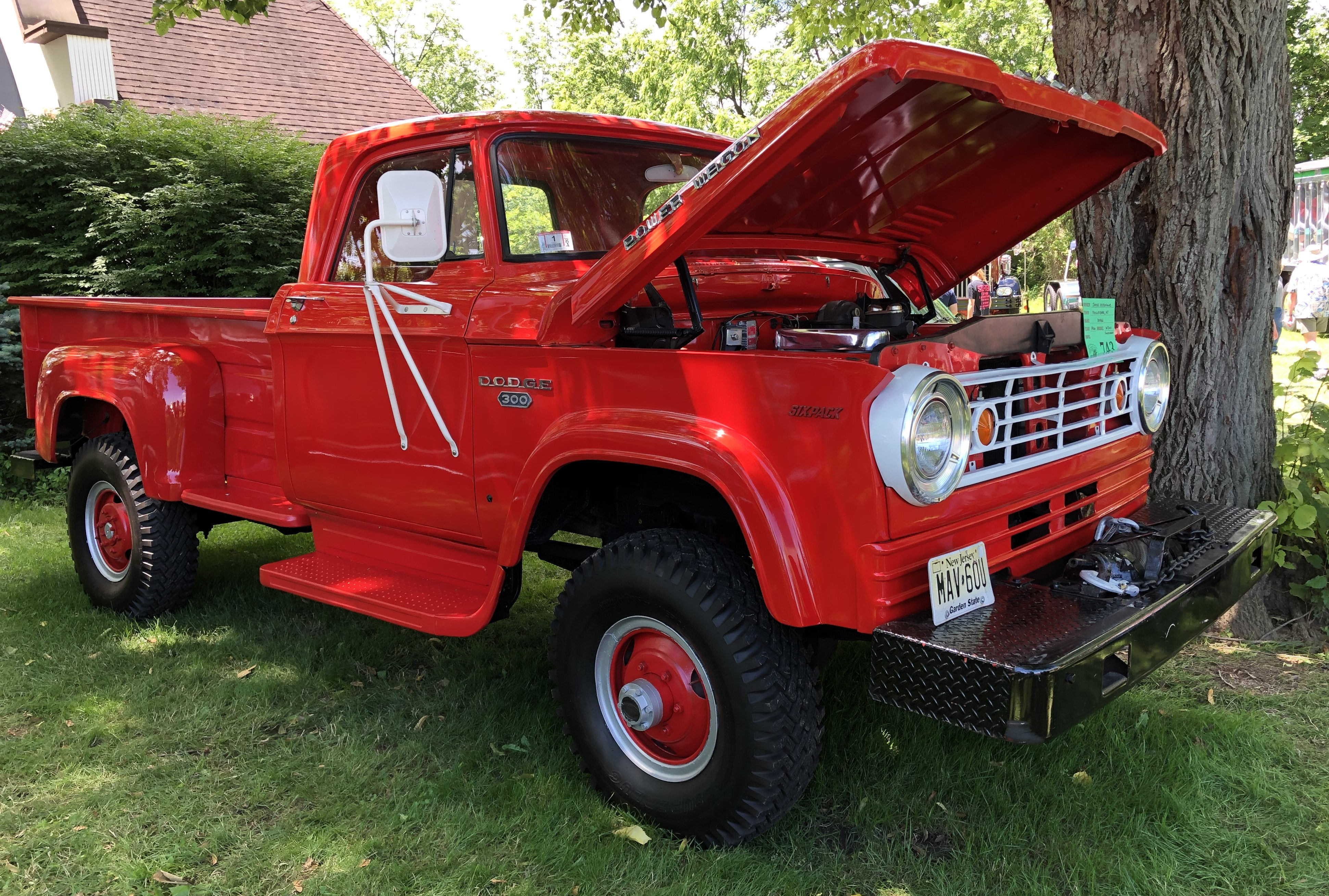 Antique Truck Club of America | Antique Trucks | Classic